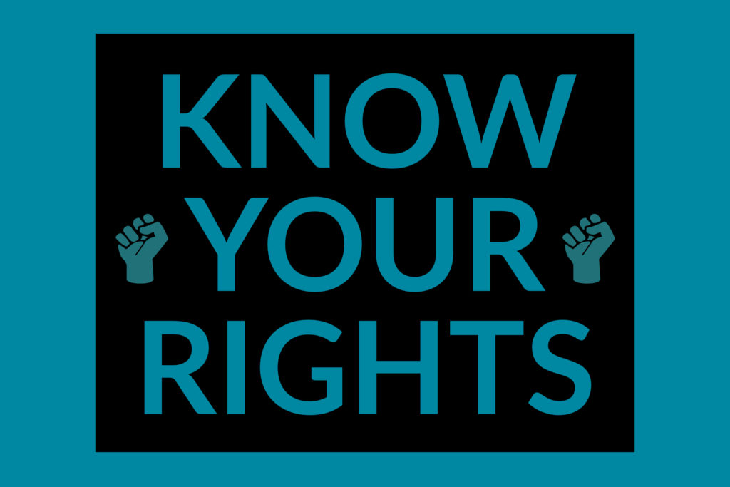 Contract Job Know Your Rights